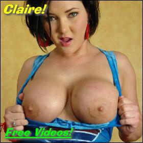 Claire Dames