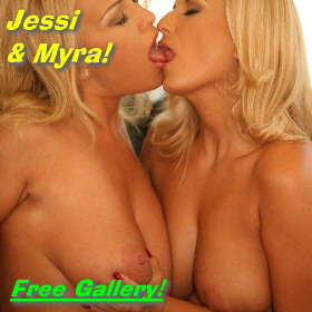 Jessica Moore and Myra - Free Videos