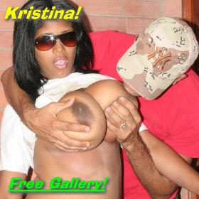 Kristina Milan