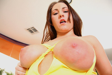 Big Tit Tatas - Hailey Brooke